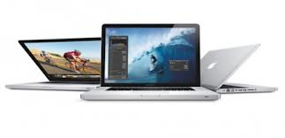 Sửa macbook A1181