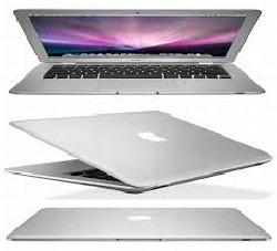 Cài đặt macbook Air