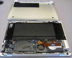 Cài đặt macbook white