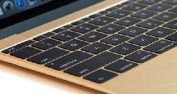 Cách thay thế dấu cách phím 12 inch MacBook 2015